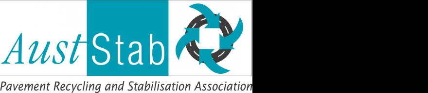 AustStab Member logo