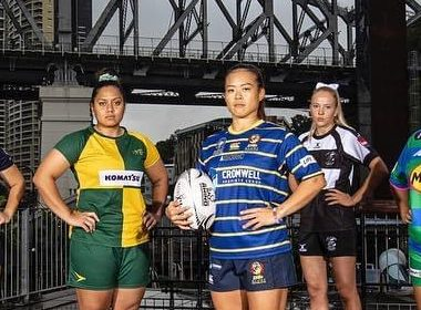 Sunnybank Premier Women Season Launch