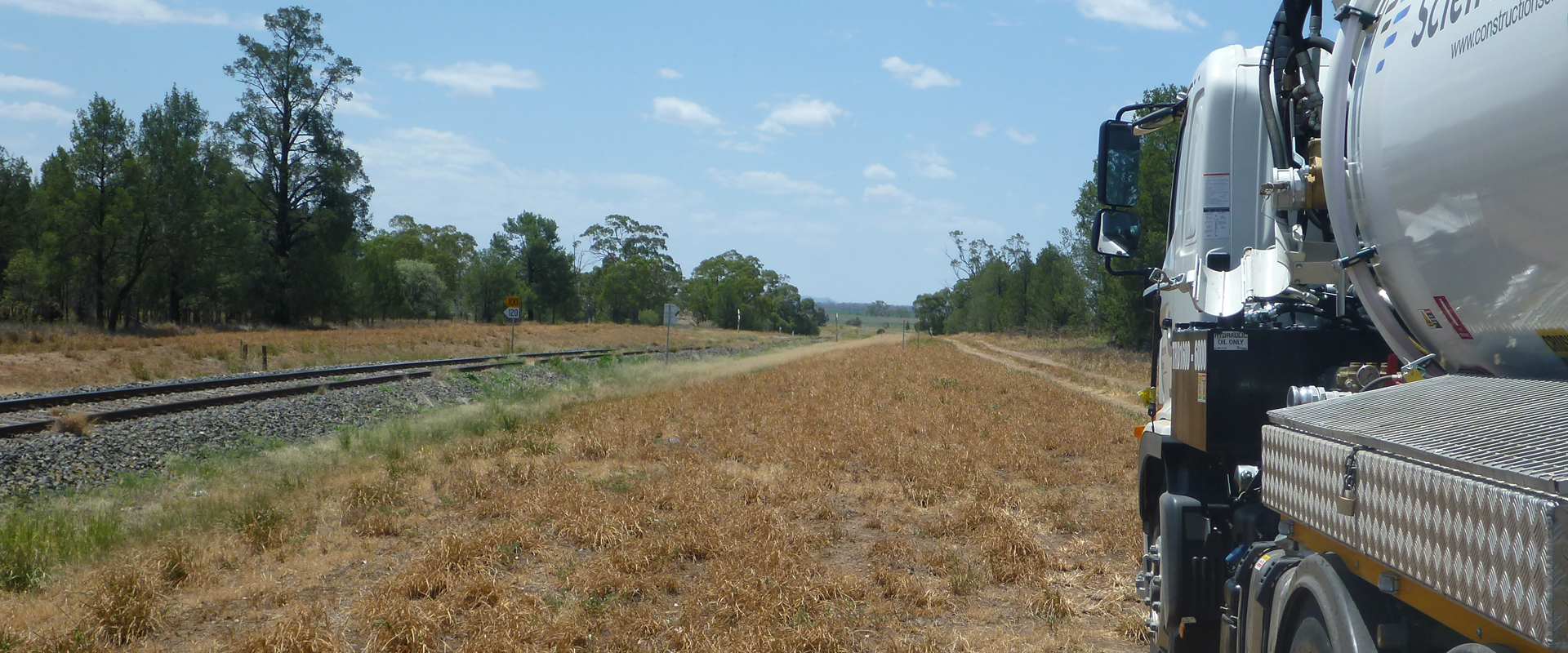a construction sciences project inland rail
