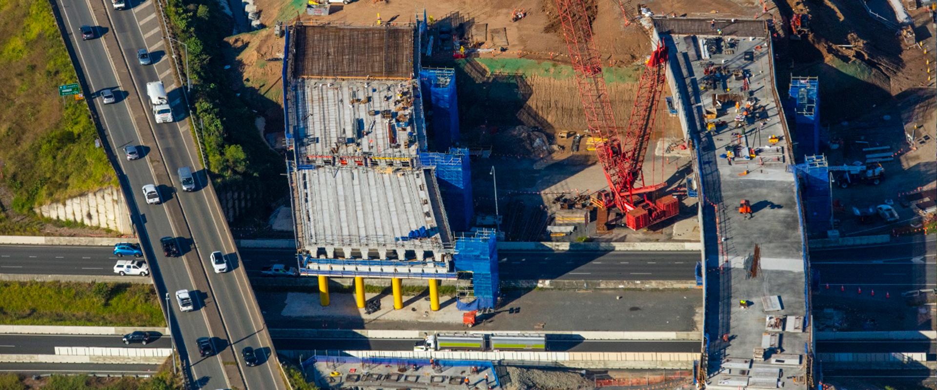 a construction sciences project caloundra road